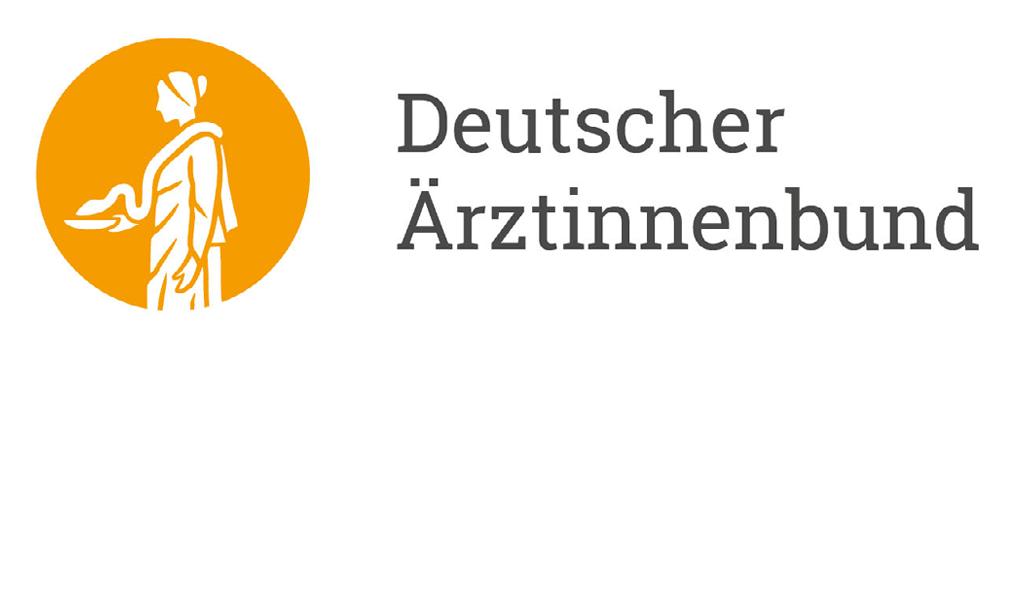 Logo Deutscher Ärztinnenbund Web