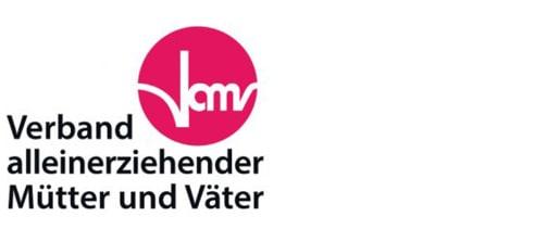 Logo Verband alleinerziehender Mütter Web