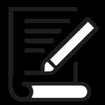 Icon Pen 03