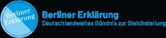 Berliner Erklärung