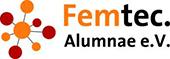 Logo Femtec Alumnae