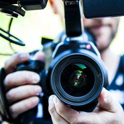 Medien Und Aktionen