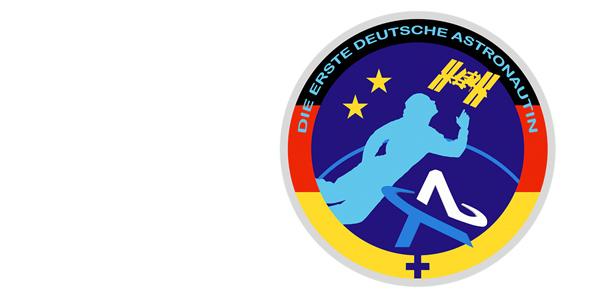 Die erste Deutsche Astronautin