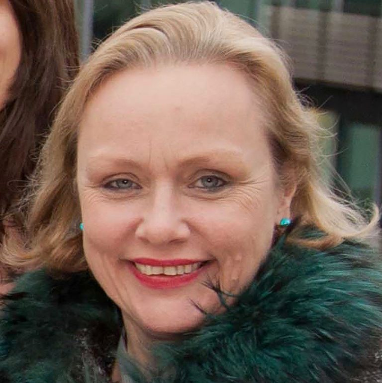 Margret Rùn