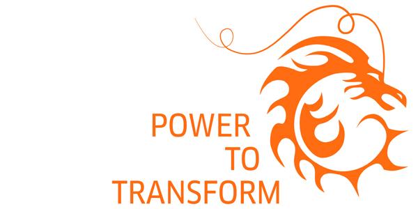 Power to Transform