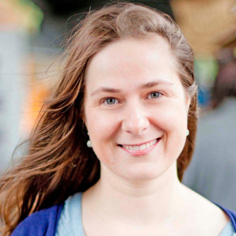 Sandra Roggow