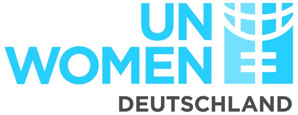 UN WOMEN DEUTSCHLAND Logo